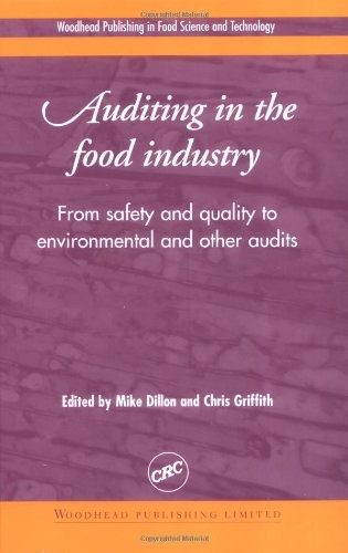 Auditing in the Food Industry