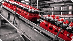Coca-Cola® Regular crates