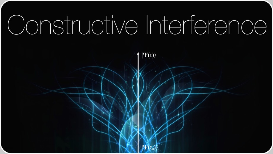 "constructive interference-2. A few definite steps allow to fully recognise the nature of the Events and the action and function of the devices part of the industrial machinery and of the equipments to count and relate them (e.g., Triggers, microprocessors, PLCs, etc.).   As an initial step, it is necessary to understand that the 4D space-time described by Minkowski and Einstein between 1905 and 1907, still presented as a basic concept to the future Electronics or Electrotechnics Engineers, is no more since long time witheld a theory representing the reality outcoming by the of the experiments. A key point regards Time.  Time has been in the past considered to be the fundamental phenomena underlying Dynamics. Until 1907 all the 3D spatial environment was considered stratified by the universally valid time coordinate t.   The relativistic point of view about Time and Events conceived in 1907 a 3D flat space labelled by mean of the Time parameter t.    Time continued to allow to order sequentially all the physical Events, as an example, the measures of a Physical property like the spin or its collective counterpart, polarisation.   Events identified with 3+1 coordinates.    Still a single-history concept, where a bulk of flat 3D spatial hypersurfaces is crossed by one perpendicular time-like straight line and definite corrections have to be applied to times and distances to account for the relative speedths of the moving bodies.   Single-history concept of 1908 by the laymen still today imagined the environment we are inhabiting.   Ambiguity in the identification of the Events by their timing                  In 1915, Einstein in its General Relativity revised deeply Minkowski's idea of 1907, applying new principles (general covariance and equivalence) over topological spaces.   Since then, Time has no more the unambigously defined meaning of Event-identifier it had before.   The topological spaces to whom we are referring are the Manifolds, resembling near each one point the known Euclidean space.   The neighbourhood of each point of an N-dimensional manifold is homeomorphic to the Euclidean space of dimension N.   The simplest 1D manifolds are the curves and the circles, and the 2D manifolds are named surfaces (e.g., plane, sphere).     Relativity conceives we, our devices and Machinery be living in a higher dimensional differentiable Manifold M.    Readers may figure out what is meant as ""differentiable Manifold"" recalling the 2D surface of the Earth or the waves formed in a water surface by one point source, like the liquid manifolds below."