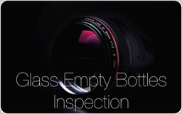 Glass Empty Bottle Inspection
