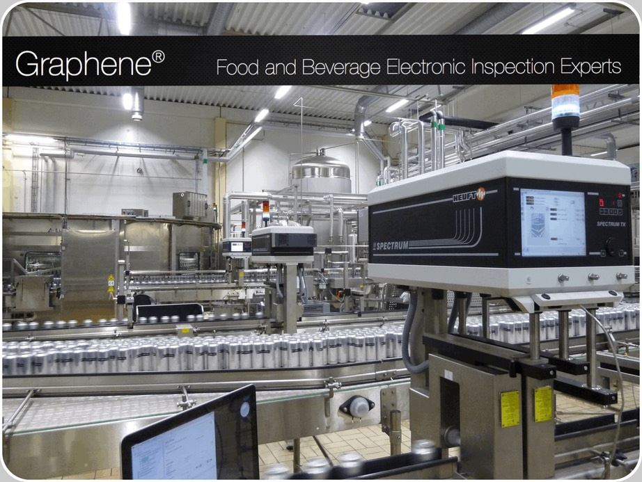 Graphene Beverage Eectronic Inspection Experts