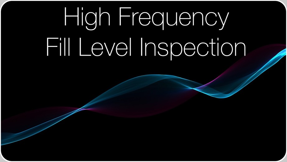 "High Frequency Fill Level Inspection.  Introduction  High Frequency Fill Level                   inspection                    17 pages,  4.3 MB                      Zipped-HTML, 11.1 MB  We'll start here to examine the phenomenas underlying the High Frequency Fill Level Inspection of beverages based on water. Described also effects on the inspection due to ambient fluctuations or derives of the Temperature or Humidity.  At first sight, these may appear purely theoretical subjects.    They'll acquire their full relevance and explanatory power in the following pages devoted to the way the HF inspection measures the level of a water-based liquid in a bottle.  It is important to understand that Electronic Inspectors when operating in a Beverage Bottling Line, are collections of Measurement devices not allowed to accomplish their functions in the optimal conditions: a Laboratory.      Close-up on Water  Water is a polar molecule, meaning that there is an uneven distribution of electron density.  Water has a partial negative charge near the Oxygen atom due the unshared pairs of electrons, and partial positive charges near the Hydrogen atoms.   The electrostatic attraction between the partial positive charge near the Hydrogen atoms and the partial negative charge near the Oxygen, results in the formation of a Hydrogen bond.  In absence of electromagnetic fields, the spatial orientations of water bonds and molecules are random, meaning there is no one preferential direction.     High Frequency fill level inspection, HF fill level inspection, HF A polar molecule is a molecule with opposite charges on the opposite sides.  The reason why a water molecule is polar is due to its 'V' shape.  Instead of spend their time around every atom in the molecule, the (negatively charged) electrons spend their time around the Oxygen atom, while the Hydrogen atoms are left alone, then remaining positive. Because of this polarity, water molecules can attract one another and stick together, thus forming water.  We'll re-encounter end deepen the polarisation of the water later in the text, because of its relevance for our Beverage Quality Control application.       High Frequency fill level inspection bridge, on the left side, preceded by a LASER trigger to whose signal are referred also fill level inspection measurements.  Shot in a PepsiCo® Bottling Line on the Arabian side of the Persian Gulf      The Basic Bond of a Water Molecule      Water polarity mechanism A Hydrogen atom is made up of one positively charged proton that is orbited by one negatively charged electron (see figure on right side).  The Oxygen atom has eight protons (positive particle) and eight neutrons (neutral particles) in its nucleus.  A nucleus surrounded by eight electrons. Because of the structure of Oxygen, they exist two open spots open in the electrons' cloud. These spots are filled when a Hydrogen atom is in proximity of the Oxygen. When Hydrogen bonds with Oxygen, the electrons that have bonded are formed into five pairs of ten electrons:  one pair gives existence to the Oxygen atom's inner electron cloud; two pairs form the Oxygen atom's outer electron cloud; two remaining pairs form the O-H bonds, which create the polar molecule H2O.     Hydrogen bonds are labeled as Negative [-] Oxygen atoms bond to the positive [+] Hydrogen atom. Each water molecule can make or accept two H-bonds.      The role of Hydrogen in Water  Water and its evaluation along the HF fill level insepction Because of Hydrogen bonds, water has many of its known features. The partial charges and dipole for the water molecule are shown in Figure on right side.  These partial charges result in water molecules being strongly attracted to one another in the liquid phase. In other terms, for a group of water molecules, the positively charged H-atoms are electrically attracted to the negatively charged O-atoms. Some of the features of water due to Hydrogen bonds are represented in the figures and video on side and below.       Partial charges are the origin of the strong reciprocal attraction of molecules in the liquid phase named water         Also the familiarly represented aspect for a drop of water derives by the H-bond extended to a macromolecular system with many participating molecules.   We can think of this attraction as water molecules tending to stick together, and the results are interesting.  This strong electrostatic attraction between Hydrogen atoms on one water molecule to Oxygen atom on another is called Hydrogen Bonding, or H-bonds.  The video below has been shot to water, one of the most basic ingredient of the Food and Beverage Industry. Thanks to its frame rate of 2000 frames-per-second, ~100 times higher than human capability, illustrates the fine details of the process.                    Hydrogen-bonds are the origin of the bubbles of water and the mechanism hidden in the background of something whose far reaching consequences we all recognise. In the reality, no spherical external surface exist around the drop of water here depicted, rather a nebular cloud of electrons and (rare events) of nucleons         Video shot to water, the most common basic product of the Food and Beverage Industry (abridged by footage by D. Whitaker and C. Pantel)      HF Fill level Inspection, in brief  Model of Hydrogen bonds between molecuels of water (figure cs.wikipedia.org/Qwerter/CC-BY-SA 3.0)   In synthesis, the High Frequency (HF) fill level inspection considers the liquid and/or gas in the neck of the glass or PET or PRB container as the dielectric of a Capacitor in a resonant circuit.  The circuit is closed by mean of the Earth connection to the metal mass of the steel of the Conveyor, immediately under the HF fill level bridge where the bottle is inspected.   A Capacitor is a device used for storing electrons.  It normally consists of two conducting plates with an interposed dielectric material.   The property named Capacity, exists also in absence of electric current applied to the Capacitor by a Generator.   This, because Capacity originates by the mere presence of electrons and their positively charged counterpart, protons in the atoms of metal.          Model of Hydrogen bonds between molecuels of water                     (cs.wikipedia.org/Qwerter/CC-BY-SA 3.0)  Liquid water molecules bond      Liquid status for water and its molecular molecular arrangement, relevant for Bottling Controls, in absence of external electromagnetic  fields and in the standard conditions of temperature and pressure        From a macroscopic classic perspective, the capacity depends on the metallic surface of the plates, their geometry and distance and, what is most important for our application, the kind of dielectric interposed between the plates.  The following video (credit University of Cambridge, United Kingdom) illustrates in what a way a dielectric affects the Capacity of the Capacitor:          The beverage and gas in the bottle neck, summed to the humidity in the air and the air between neck and HF sensor constitute the equivalent of the dielectric of a Capacitor.  Different levels of beverage in the bottle neck reproduce different values for a physical property of the Capacitor named Dielectric Permittivity.  In the figure below at right side, some Capacitors welded on an electronic printed circuit board          Dielectric Permittivity of the Bottle's Neck   capacitors med The dielectric constant is a property related to the permittivity of the material.  Permittivity is a quantity that describes the effect of a material on an electric field: the higher the permittivity, the more the material tends to reduce any field set up in it.   Since the dielectric material reduces the field by becoming polarised, an entirely equivalent definition is that the permittivity expresses the ability of a material to polarise in response to an applied field.       Electric capacitors. All physical phenomena hinted in these sections are not something whose validity is limited to electronic components like these.  Wherever exists at least an electron or a group of those quarks commonly named proton, these phenomena exists.  Meaning they can be estimated before and measured later, also for a simple conductor of copper                  The dielectric constant, sometimes called the 'relative permittivity', is the ratio of the permittivity of the dielectric to the permittivity of a vacuum, so the greater the polarisation developed by a material in an applied field of given strength, the greater the dielectric constant will be.  In general, the more available polarisation mechanisms a material possesses, the larger its net polarisation in a given field will be and hence, the larger its dielectric constant will be.   κ and ε are two common symbols for the same concept of dielectric permittivity.   Dielectrics becomes polarised in an electric field.  Now imagine switching the direction of the field, reproducing an electromagnetic alternative field.   The direction of the polarisation will also switch in order to align with the new field. This cannot occur instantaneously: some time is needed for the movement of charges or rotation of dipoles.       If the field is switched, there is a characteristic time that the orientational polarisation (or average dipole orientation) takes to adjust, called the relaxation time.  Typical relaxation times are ~ 0.01 ns.    Therefore, if the electric field switches direction at a frequency higher than ~ 100 GHz, the dipole orientation cannot follow the alternating field, the polarisation direction is unable to remain aligned with the field, and this polarisation mechanism ceases to contribute to the polarisation of the dielectric.    Bottle in an Electromagnetic Field  In an alternating electric field both the ionic and the electronic polarisation mechanisms can be thought of as driven damped har- monic oscillators (like a mass on a spring), and the frequency dependence is governed by resonance phenomena. This leads to peaks in the plot of the relative dielectric constant (κ in the video below) versus frequency, at the resonance frequencies of the ionic and electronic polarisation modes.  A dip appears at frequencies just above each resonance peak, which is a general phenomenon of all damped resonance responses, corresponding to the response of the system being out of phase with the driving force.  In this case, in the areas of the dips, the polarisation lags behind the field.   At higher frequencies the movement of charge cannot keep up with the alternating field, and the polarisation mechanism ceases to contribute to the polarisation of the dielectric. As frequency increases, the material's net polarisation drops as each polarisation mechanism ceases to contribute, and hence its dielectric constant drops. The animation below illustrates these effects.        Exposing a beverage to an alternating electromagnetic field reveals three different polarisation mechanisms acting at the Beverage molecular level: electronic, ionic and orientational.  The video shows the effect of the variation of frequency on the behaviour of each mechanism. Beverage Bottling Fill Level Controls are focused on the orientational mechanism, because applied to a polar molecule:  water.  The red dot in the video set in the flat horizontal zone, corresponding to the frequency of 21 MHz, commonly used by HF fill level inspectors (University of Cambridge, United Kingdom/2013)                 At frequencies >1000000 THz (1 terahertz is equivalent to 1000 GHz) like those characterising ultraviolet, X-rays and γ-rays bands, none of the polarisation mechanisms are able to switch rapidly enough to remain in step with the field.  The beverage no longer possesses the ability to polarise, and the dielectric constant drops to the same value as that of a vacuum.  This last detail here added to clear a basic difference of the High Frequency fill level inspection, with respect to other competing technologies UV, X-rays and γ-rays which on the opposite check for the absorption of energy.      Relation of Environmental Conditions and    High Frequency Fill Level Inspection       Environmental conditions effect on HF Fill Level.  Reader is invited to understand the key point synthesized by the figure above.  All HF Fill Level Inspection, unfortunately, are not simply sensible to the liquid plus foam-phases in which the beverage or pharmaceutical liquid mainly lies.  They are also sensible to environmental conditions.  I.e., humidity and temperature of the air existing all around the HF Fill Level Inspection bridge and containers.  Unfortunately also sensible to the effects experienced by liquid- and foam-phases after a change of temperature of the filled liquid.   Imagine you have a 2-parameter High Frequency Fill Level Inspection and a foaming beverage or other kind of water-based pharmaceutical liquid in the containers.  In what a way you'd expect the response of a measurement equipment like the HF Fill Level Inspection, as an example front of a difference of 1.0 mm in the level of a liquid in the neck of two ""identical"" glass or PET bottles?  1.0 mm as an example made equivalent to 7.5 ml of liquid by the special shape and diameter of the neck.    The intuitive wrong answer should suggest a response similar to a 2-dimensional surface, parallel to the horizontal X-Y axes, respectively named Liquid-phase and Foam-phase.  Meaning a measurement equipment sensible to changes of the water molecules in its two physical phases, liquid and foam.   On the opposite, the correct answer is that the response depends by a multitude of factors and by their temporary combinations, because there is an (uncomfortable) third invited to the dinner: the Environment.  The response results highly irregular and visibly related to macroscopic observations, like the time of the day itself influencing the ambient relative humidity and temperature.  Irregularity in the inspection performances that we are symbolizing in the figure above like the points inside a 3-dimensional volume. With some of the points visibly disconnected by others.  Meaning poor linearity: what by a Measurement Instrument is never expected. In the following, we'll examine 365 consecutive days, comprised between October 20, 2012 til October 19, 2013 of the temperature registered (data credit Vector Magic, Inc., http://vectormagic.com) in a test-place. We'll consider records at the Hartsfield-Jackson Atlanta International Airport (Atlanta, Georgia, USA).    Why Atlanta ?      Because:  has a warm humid temperate climate with hot summers and no dry season; is a town well known to Bottlers because hosting the Headquarters of the World greatest Company of Beverage; is definetely not one whose ambient conditions are subject to seasonal or daily extremes of temperature or humidity; the choice of this temperate site enforce the sense of the conclusions for those Bottling Lines sites which are subject to extreme seasonal or daily temperatures and humidities.  Typical examples of these, being the semi-desertic or desertic places, both sharing extreme deviations on the ambient temperature along the 24 hours and along the season. Ambient Temperature                            The ambient temperature is a relevant factor along our process of measurement of the fill level.   The subject is deeply treated here.    In brief, the Complex vector dielectric permittivity, for an em wave ω has its imaginary component  jε′′ (ω)   related  to  the  dissipation  of  energy  within  the medium.   Medium is all what lies, gas, liquids, solids, in the space interested to the wave transfer of energy.   Energy dissipation within the medium is related to the average molecular and bonds' motion, say to the beverage water temperature.  Dielectric permittivity ε will change continously, as temperature decrease.     Knowing this relation, we'll look at the daily Temperature data registered for last 12 months at Atlanta.   The hottest day of the 12 months period was August 29, with a high temperature of 33°C. For reference, on that day the average high temperature is 30°C and the high temperature exceeds 33°C only one day in ten. The hottest month of the last 12 months was June with an average daily high temperature of 29°C.    Relative to the average, the hottest day was January 12. The high temperature that day was 23°C, compared to the average of 11°C, a difference of 13°C. In relative terms the warmest month was January, with an average high temperature of 14°C, compared to an typical value of 11°C.    The longest warm spell was from January 7 to January 22, constituting 16 consecutive days with warmer than average high temperatures. The month of December had the largest fraction of warmer than average days with 74% days with higher than average high temperatures.   Ambient Humidity  Humidity is an important factor in determining how much water lies in the space between the bottle's neck and the HF bridge (an em radiator tuned at ~21 MHz).   This water contributes to the beverage water lying in the neck, biasing our measurement, emulating additional beverage.    When reading the graph below (credit Vector Magic, Inc.) keep in mind that the hottest part of the day tends to be the least humid, so the daily low (brown) traces are more relevant for understanding daytime comfort than the daily high (blue) traces, which typically occur during the night.  Applying that observation, the least humid month of the last 12 months was March with an average daily low humidity of 37%, and the most humid month was July with an average daily low humidity of 61%.  High Frequency fill level inspection is the name of one of the most widespread Technologies for the control of the fill level.     Its merit ?     It is cheap for the Vendor, due to the low cost of the hardware parts there necessary.   But, when we say that it is really cheap for Vendors, we have not said that an Electronic Inspector equipped that way shall cost sensibly less than with, e.g. X-ray fill level inspection.   In other sections we'll treat the fine-detail of the technology behind the High Frequency fill level inspection for:  still beverages; foaming beverages.    The irregularity in the High Frequency Fill Level Inspection performances here symbolyzed like points inside an irregularly-shaped 3D volume. Some of the points disconnected by others lying in their neighbourhoods. Poor performances never expected nor desired in an analytic Measurement Instrument, depending by a multitude of external uncontrolled factors and by their temporary combinations: the Environment. Poor performances translated in painfully frequent False Positives and Negatives                                                            From the viewpoint of a final Customer, into a glass or plastic container lies mainly water and, for some of the beverages also a foaming-agent (CO2).  The viewpoint of an High Frequency Fill level Inspection is hinted in the figure before. The typical effect of a complex-valued superposition of terms established through an electric impedance, in a resonant circuit exposed to RF electromagnetic fields.  Unfortunately all High Frequency Fill Level Inspections, whatever the Vendor, are not simply sensible to the liquid- and foam-phases of the beverage or pharmaceutical liquids.  Also they are sensible to environmental conditions completely unrelated to the filling level in a container. I.e., humidity and temperature of the air existing all around the HF Fill Level Inspection bridge and containers does matter.  An inspection technology unfortunately also sensible to the effects experienced by liquid- and foam-phases after a change of temperature of the filled liquid.       Example  2-parameter Fill Level Inspection   Imagine you have a:   common 2-parameter High Frequency Fill Level Inspection say a two separate analog channels, for liquid and foam-phases, a foaming or still water-based beverage or pharmaceutical liquid in the containers. In what a way you'd expect the response of a measurement equipment like the HF Fill Level Inspection, as an example front of a difference of 1.0 mm in the property ""level"" of a liquid in the neck of two identical glass or PET bottles?   1.0 mm as an example made equivalent to 7.5 ml of liquid by the special shape and diameter of the neck.    Expected:  response similar to a couple of gaussian spread distributions, centred on measurements associated to the level of the first and of the second containers.  For a foaming liquid, dots in the X,Y plane respectively representing amounts equivalent to (Liquid, Foam) measurements of the 2-parameter inspection equipment.  What means a measurement equipment exclusively sensible to the change of the impedance of the bottles' necks caused by difference in the height of the water column therein.   Observed:   response depends by a multitude of factors and by their temporary, superposed and combined relations.  Manifesting the existence of an undesired, quasi-stochastic third independent variable: the Environment. Third independent variable nearly completely unaccounted by hardware, firmware, software and parameterisation of the HF Fill Level electronic inspection equipment.  The response of the measurement system visibly highly irregular and related to macroscopic observations, like the time of the day.  Time influencing via-solar cycle the ambient relative humidity and temperature. Irregularity in the inspection performances that we are symbolizing in the figure before like the points inside an irregular 3D volume."