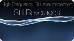 High Frequency, for still beverages