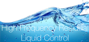 High Frequency residual Liquid control