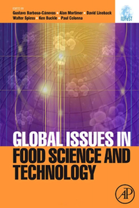 Global issues in Food Science and Technology