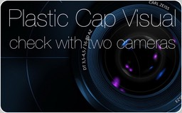 plastic cap visual check wi med-2