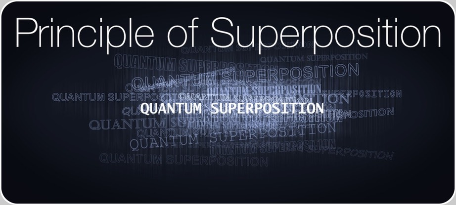 Principle of Superposition today