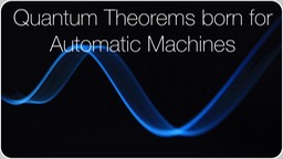 "Quantum for Automatic Machines. After 2001 studies devoted to Quantum Computation started to shade a completely new, unexpected light also over the gaussian shape, finally answering the fundamental question: why the vast majority of all observed phenomenons show that shape ?    In few words, we could say that the Principle of Superposition, yet in its Classic form, results so basic to influence nearly all further aspects related one way or another to the measurements or observations.   But, we introduced in other pages the Modern version of the Principle of Superposition and related Theory of Measurement, conceived in 1957.   And, as seen by that modern perspective, also all technological applications based over the Programmable Logic Controllers (or, automata) assuring Machinery operation, can be more completely and precisely conceived in the Quantum framework. QUESTION:    A first glimpse to the true nature of Measurements: the fabric of a 2-brane is a web of bifurcations and interferences.  Measurements are both topologic changes, bifurcations or interferences, experienced by the topologic variety, whose character is visibly multiply-connected    A first glimpse to the true nature of the measurements: the fabric of a 2-brane is a web of bifurcations and interferences.  Measurements are both topologic changes, bifurcations or interferences, experienced by the topologic variety, whose character is visibly multiply-connected (   M. Green/1986)  Does the new version of the Principle of Superposition applies to the industrial machinery and controls ?  ANSWER:  Strictly.  The new scenario was conceived for systems equipped and behaving the same identical way all microprocessor-based automatic machines and controls are equipped.  Devices with memory and capability to process measurements values incoming by sensors and data into its memory, to decide future actions.  In the following, we'll directly quote Everett's words (in DeWitt, 1973, page 64) to clear this relevant point:      1957  ""As models for observers we can, if we wish, consider automatically functioning machines, possessing sensory apparata and coupled to recording devices capable of registering past sensory data and machine configurations. We can further suppose that the machine is so constructed that its present actions shall be determined not only by its present sensory data, but by the contents of its memory as well.   Such a machine will then be capable of performing a sequence of observations (measurements), and furthermore of deciding upon its future experiments on the basis of past results. We note that if we consider that current sensory data, as well as machine configuration, is immediately recorded in the memory, then the actions of the machine at a given instant can be regarded as a function of the memory contents only, and all relevant experience of the machine is contained in the memory.   For such machines we are justified in using such phrases as the machine has perceived A or the machine is aware of A if the occurrence of A is represented in the memory, since the future behavior of the machine will be based upon the occurrence of A. In fact, all of the customary language of subjective experience is quite applicable to such machines, and forms the most natural and useful mode of expression when dealing with their behavior, as is well known to individuals who work with complex automata"".   What before can be depicted in an intuitive image, one where the minkowskian world-sheet introduced in the starting sections of this web page, is swept out by stringlike particles as they move and interact in spacetime (see figure above at right side). What above had been proved in the most stable way: theorems.  What is the effect of the quantum superposition of states over an entire Bottling Control, composed of so many subsystems, is a question whose answer is time consuming. To really understand what is going on, it is vital to apply the cartesian view about the necessity to clear our inner scenario before to acquire new ideas, finally perceiving unknown facts for what they are: facts.    As an example, there is not a widespread comprehension that a logic gate switching does much more than satisfy all of the requirements of a branching (or its apparent opposite, the merging):   it is the living example of a bifurcation; its inherent information flow, structures the Multiverse. In 2001 these ideas were object of a deep mathematical insight by the physicist David Deutsch,  Oxford University, at Oxford, United Kingdom, over the beneficial revolution started by Schroedinger in 1927 and continued by Everett in 1957.  Further details in the PDF document below on right side.  A document whose consultation is strongly recommended to Electronics and Instrumentation Maintenance Managers and Engineers. It looks at the common logic gates of the every day Electronics, as seen from the vantage point of the most modern Physics.   There, with the formalism and notation appearing in the couple of graphics below, the Author  introduces his point of view, today one winning increasing support, quoted below:     ""…..have explained the power of quantum computation in terms of 'quantum parallelism' (many classical computations occurring in parallel).  However, if reality – which in this context is called the multiverse – is indeed literally quantum-mechanical, then it must have a great deal more structure than merely a collection of entities each resembling the universe of classical physics.  For one thing, elements of such a collection would indeed be 'parallel': they would have no effect on each other, and would therefore not exhibit quantum interference.    For another, a 'universe' is a global construct – say, the whole of space and its contents at a given time – but since quantum interactions are local, it must in the first instance be local physical systems, such as qubits, measuring instruments and observers, that are split into multiple copies, and this multiplicity must propagate across the multiverse at subluminal speeds.  And for another, the Hilbert space structure of quantum states provides an infinity of ways of slicing up the multiverse into 'universes', each way corresponding to a choice of basis.  This is reminiscent of the infinity of ways in which one can slice (""foliate"") a spacetime into spacelike hypersurfaces in the general theory of relativity.   Given such a foliation, the theory partitions physical quantities into those ""within"" each of the hypersurfaces and those that relate hypersurfaces to each other.   In this paper I shall sketch a somewhat analogous theory for a model of the multiverse.  The quantum theory of computation is useful in this investigation because, as we shall see, the structure of the multiverse is determined by information flow, and the universality of computation ensures that by studying quantum computational networks it is possible to obtain results about information flow that must also hold for quantum systems in general. This approach was used (…) to analyse information flow in the presence of entanglement. In that analysis, as in this one, no quantitative definition of information is required; the following two qualitative properties suffice:  Information Flow structure Topology Property 1:  A physical system S contains information about a parameter b if (though not necessarily only if) the probability of some outcome of some measurement on S alone depends on b. Property 2:  A physical system S contains no information about b if (and for present purposes we need not take a position about 'only if') there exists a complete description of S that is independent of b.  (…) an entity S qualifies as a 'physical system' if (but not necessarily only if) it is possible to store information in S and later to retrieve it.  That is to say, it must be possible to cause S to satisfy the condition of Property 1 for containing information about some parameter b.  It is implicit in this, and in Properties 1 and 2, that b must be capable of taking more than one possible value, so there must exist some suitable sense in which if S contained different information it would still be the same physical system.   This condition raises interesting questions about the counter-factual nature of information which it will not be necessary to address here. It is also necessary that S be identifiable as the same system over time.  This is particularly straightforward if S is causally autonomous – that is to say, if its evolution depends on nothing outside itself."""
