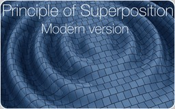 Quantum version Principle of Superposition