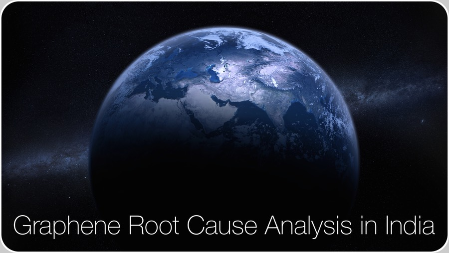 Root Cause Analysis in India