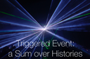 Sum over Histories Event description