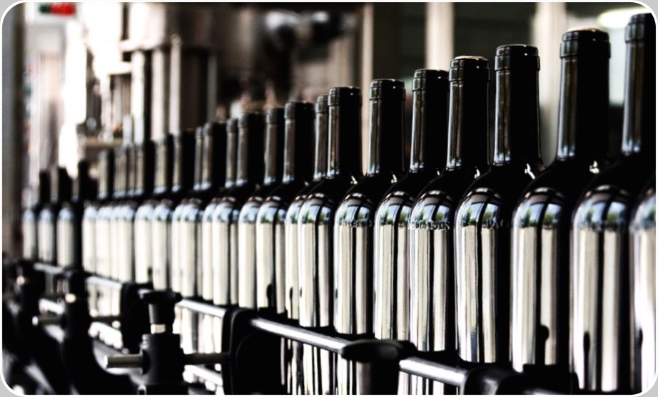 Wine Bottling Line